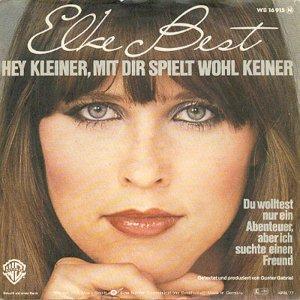<b>Elke Best</b> - Hey Kleiner, mit dir spielt wohl keiner (1977) 3x3 - Elke-Best---Hey-Kleiner--mit-dir-spielt-wohl-keiner--1977--3x3